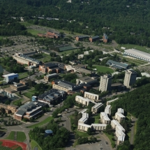 Aerial Photography Ithaca College