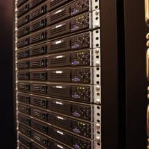 Cornell Theory-Center-Computer Server
