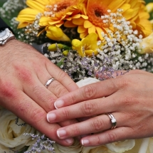 Bellhurst Castle Wedding