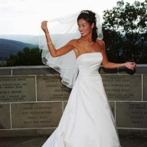 Ithaca Wedding Candid-Cornell