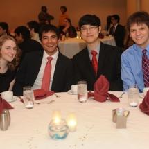 Cornell Awards Dinner