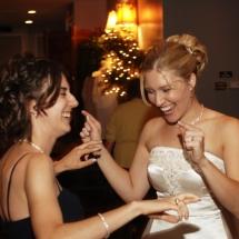 Ithaca Wedding Candid-La Tourelle
