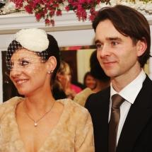 Dublin Ireland Wedding