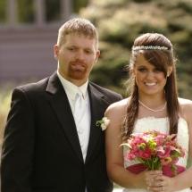 Ithaca Wedding