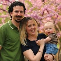 Family Portrait Ithaca, NY